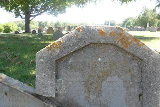 Jewett,  Rowley,  Gravestone,  Grave marker,  A Grave Matters,