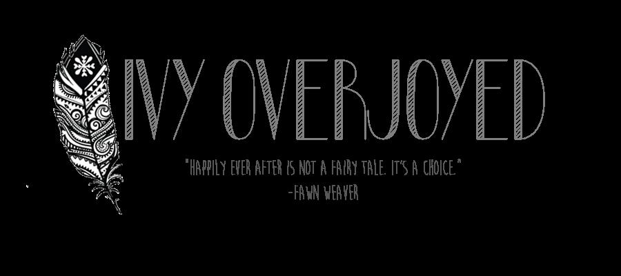 Ivy Overjoyed
