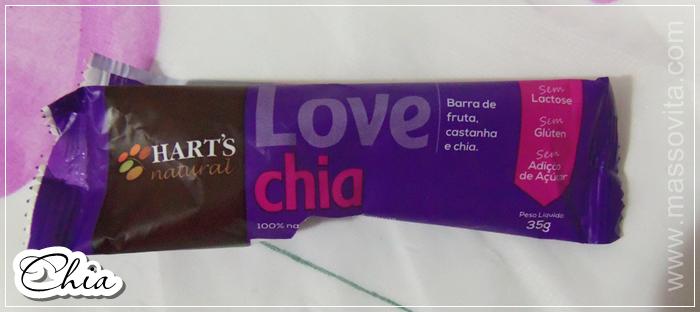 Love Chia