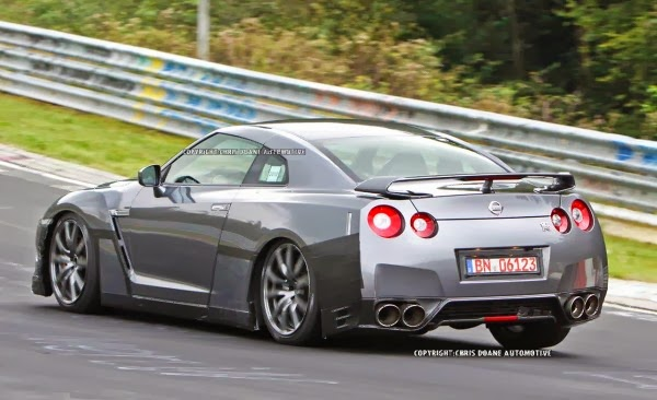 2009 Nissan GT-R - Road Test - Car Reviews - Car and Driver