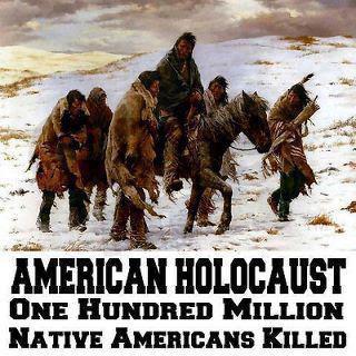 holocaust,