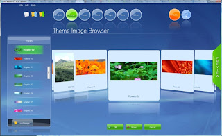 PhotonFX simple web site professional
