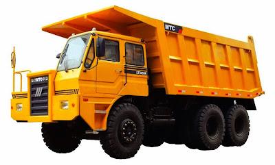 dump trucks pictures