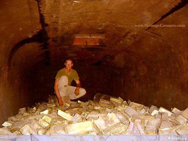 Wah Indonesia Pernah Miliki Cadangan Emas 57150 Ton Tobapos