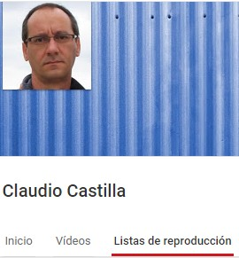 CLAUDIO CASTILLA