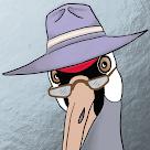 Kraantjevogel