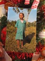 La bambina che abbiamo adottato in sartoria monella