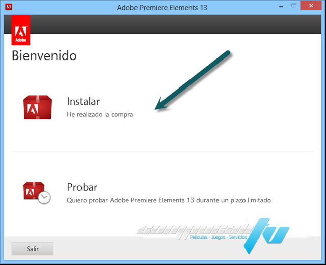 Adobe Premiere Elements 13.0 Full Español