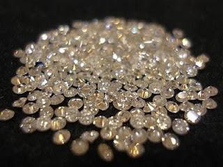 Centro de Diamantes de Amberes