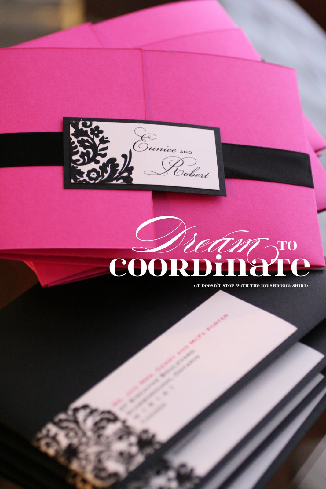 Paper crew customize your damask wedding invitation customize your damask wedding invitation filmwisefo