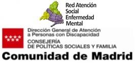 RED DE ATENCION SOCIAL A PERSONAS CON ENFERMEDAD MENTAL
