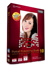uk Anthropics Portrait Professional Studio v10.9.5 Incl Crack pk