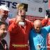 1ος ο Τάσος Χατζηχρήστος στην κατηγορία ΕΑ7 στην 1η Παν.Ανάβαση Καστανιάς (βίντεο-φώτο)