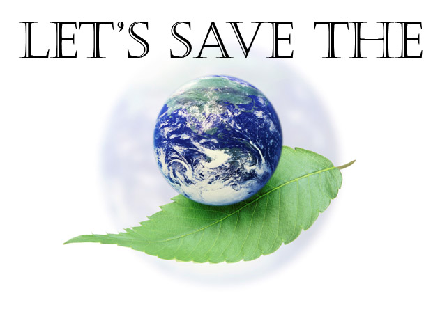 Quotes on Save Earth | Sports Updates