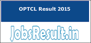 OPTCL Result 2015