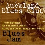 Auckland Blues Club