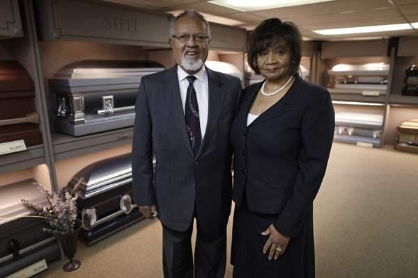 Black Owned Funeral Homes In Atlanta Ga