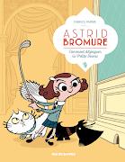 Astrid Bromure T.1