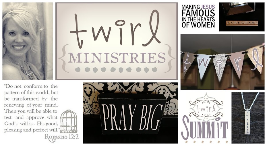 { t w i r l } ministries