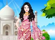 الاميرة الهندية باربي