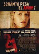 21 gramos (2003)