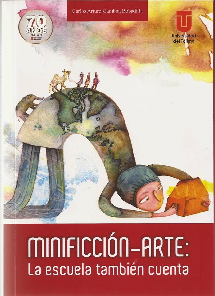 MINIFICCIÓN-ARTE