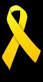 setembro amarelo. Mês de prevenção contra o suicídio.