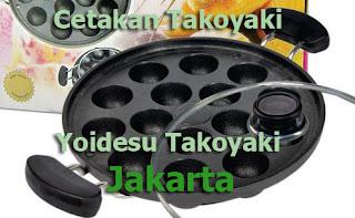 usaha takoyaki