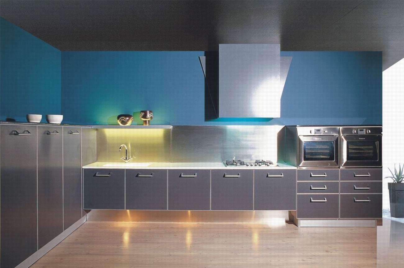 Modern house mfc kitchen modern designs 2012 for New kitchen designs 2012