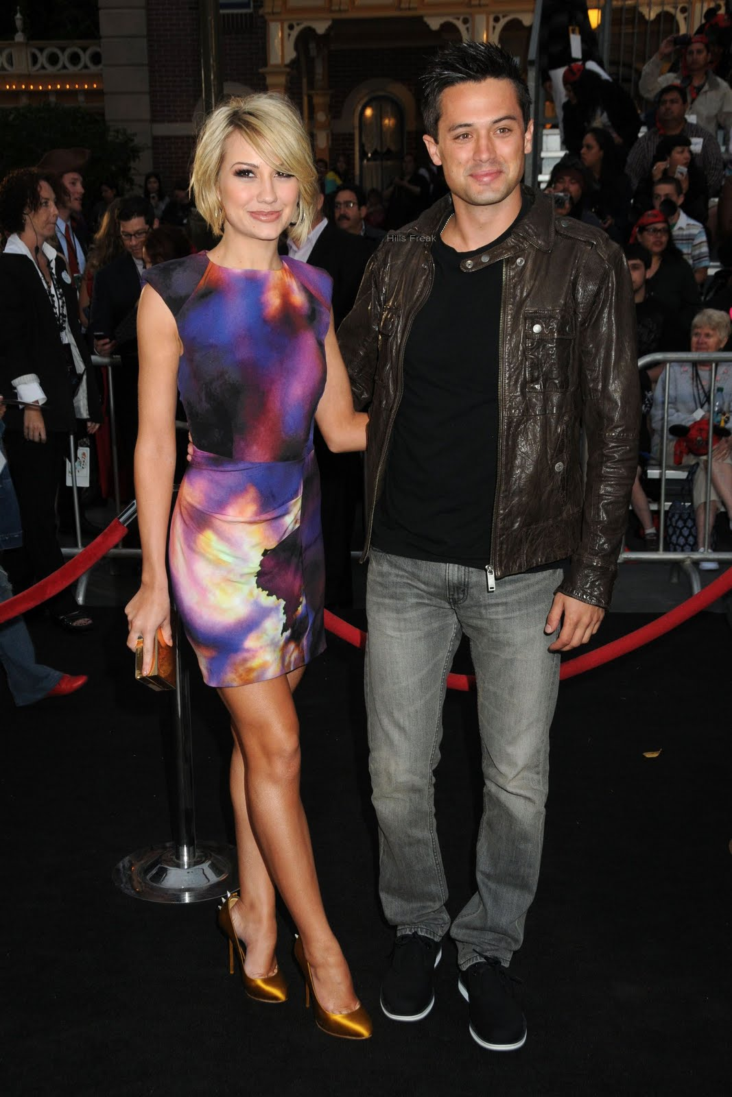 Chelsea kane dating in Perth