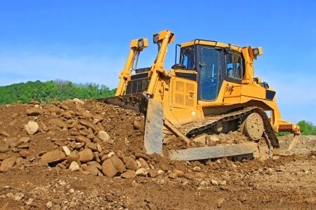 Comment faire pour accéder à un chantier