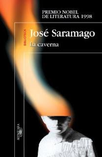 La Caverna - José Saramago
