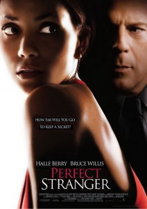 2007 Perfect Stranger Film