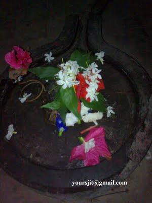 Chandraditya Temple
