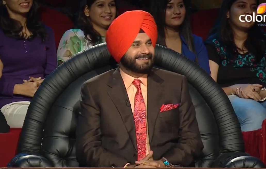 comedy nights with kapil sidhu phaji
