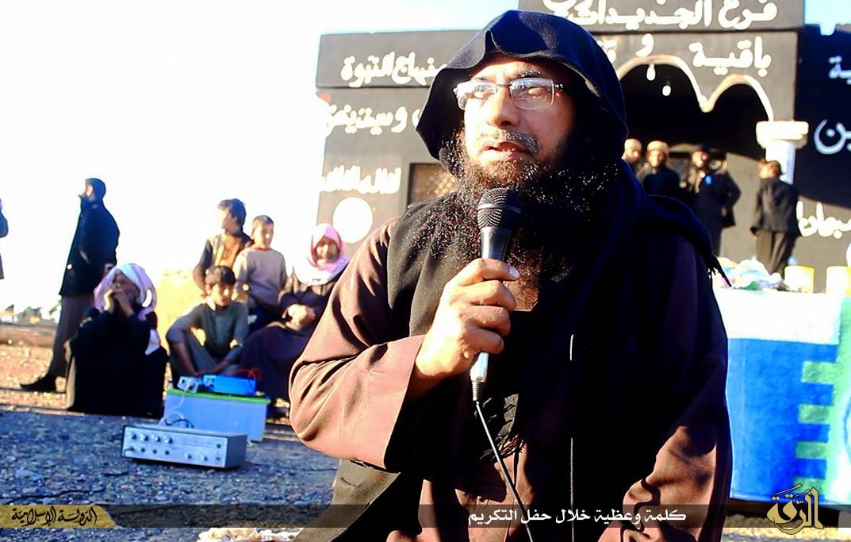 (بدون قطرة دم واحده) دولة الخلافة الاسلامية  Taqr81
