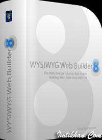 WYSIWYG Web Builder 8.5.6