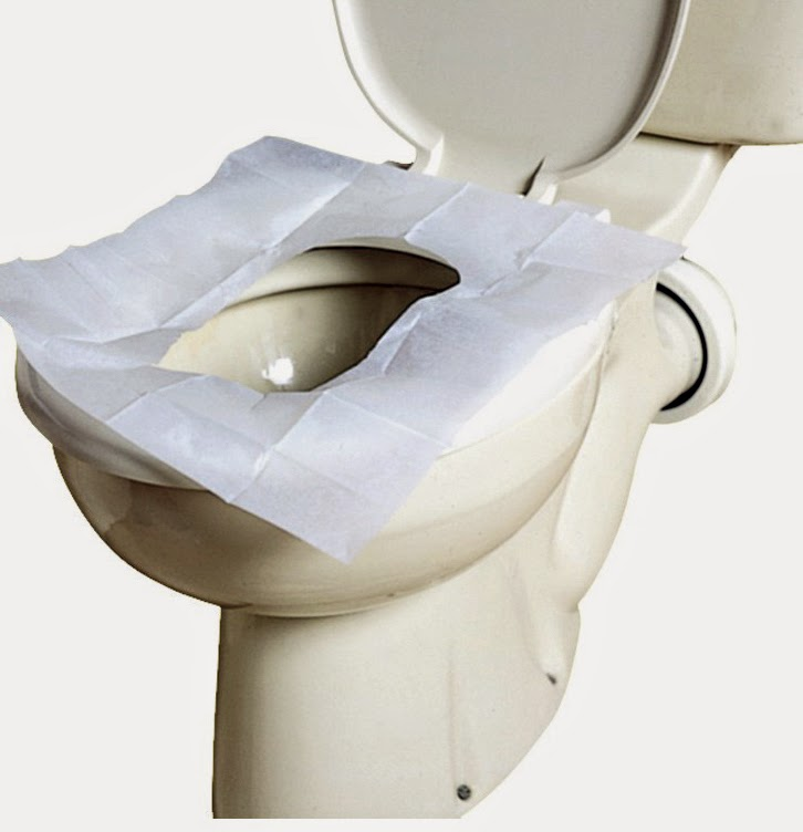 Toilet Seat Covers  Just what You Need to Know