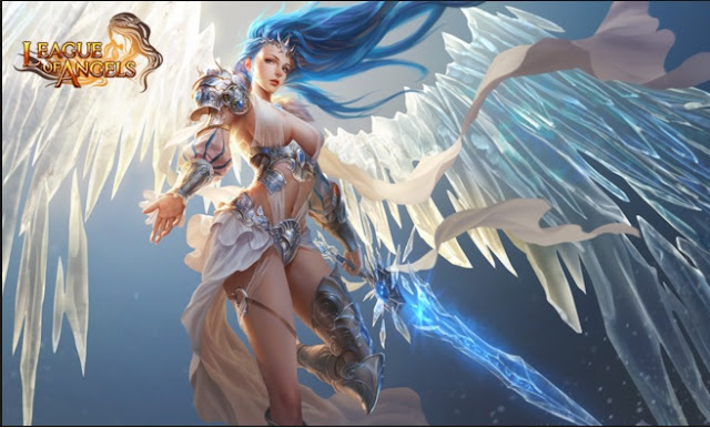 League og Angels: New Angel Quiz's Question and Answer