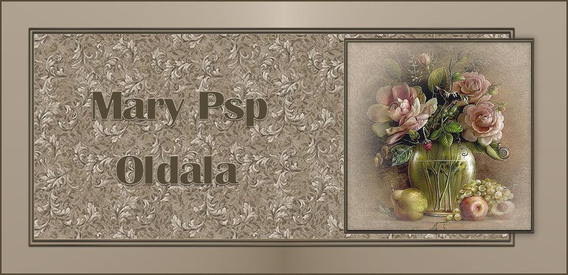 Mary Psp oldala