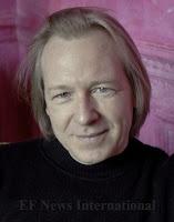 Eric Mouquet (Deep Forest) - EF News International