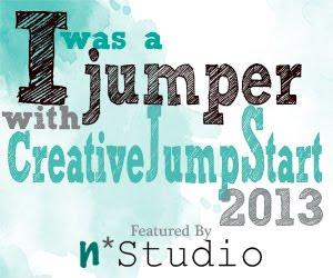 Creative Jump Start 2103