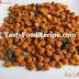 Spicy Masala Peanuts - Best Snack Recipes