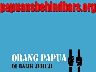 Papua di balik Jeruji