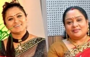 Celebrity Kitchen in Actress Sudha Chandran & Sulakshana