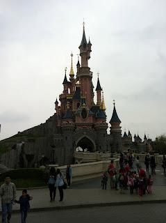 Fotoverslag: Weekendje Disney!