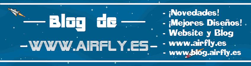 Blog de www.airfly.es