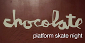 Platform/Girl skate night