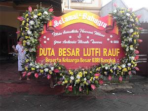 Papan Bunga Surabaya
