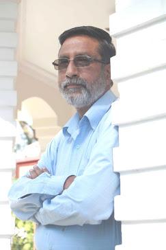 Rajen Todariya
